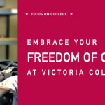 Embrace Your Freedom of Choice at Victoria College