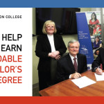 2+2 Plans Help Students Earn Affordable Bachelor's Degree