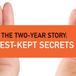 The Two-Year Story:  Best-Kept Secrets