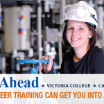 Moving Ahead: Education, career training can get you into a good job