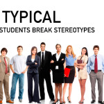 Not So Typical: Today's college students break stereotypes